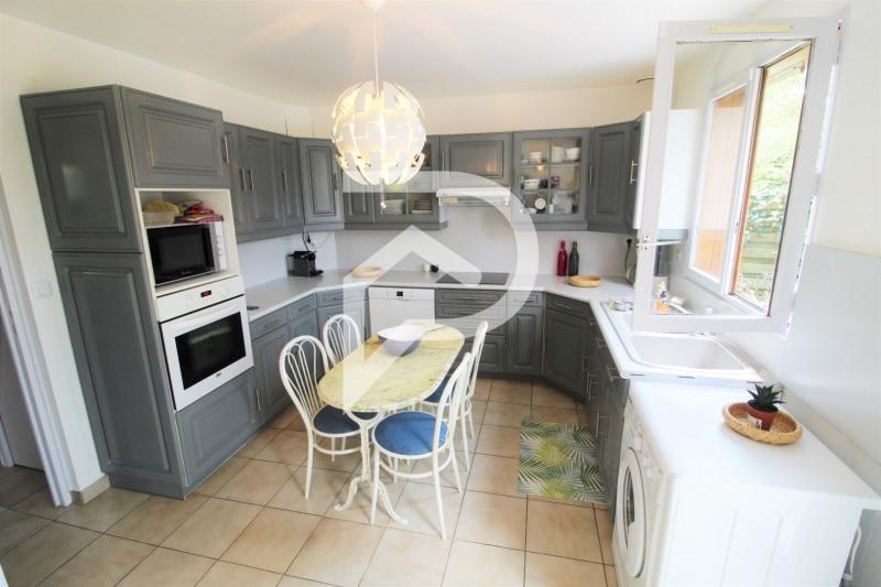 Sale house / villa Saint leu la foret 375000€ - Picture 5