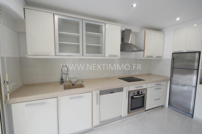 Revenda residencial de prestígio apartamento Menton 710000€ - Fotografia 10