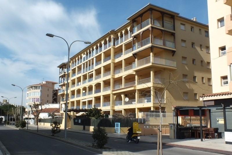 Location vacances appartement Roses santa-margarita 392€ - Photo 2