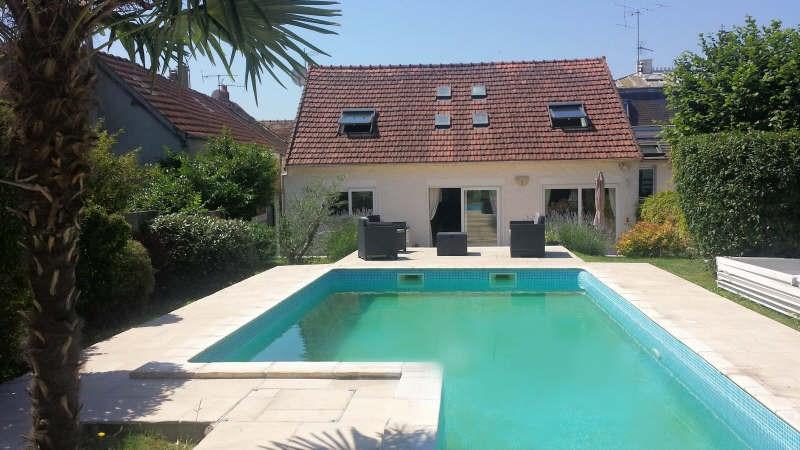 Vente maison / villa Marcoussis 645000€ - Photo 6