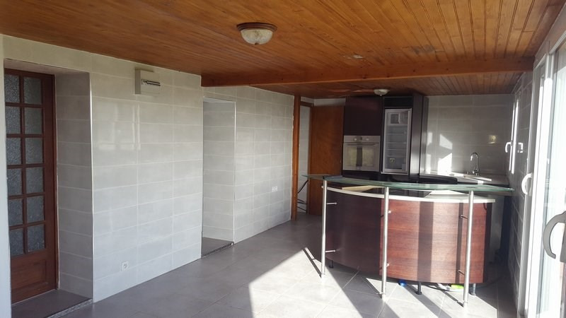 Alquiler  casa Le vretot 600€ CC - Fotografía 4