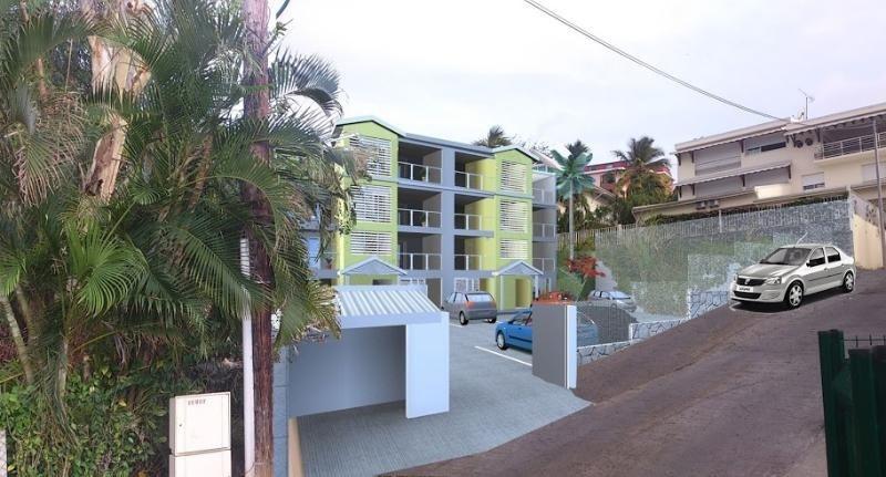 Vente appartement Les trois ilets 163000€ - Photo 2