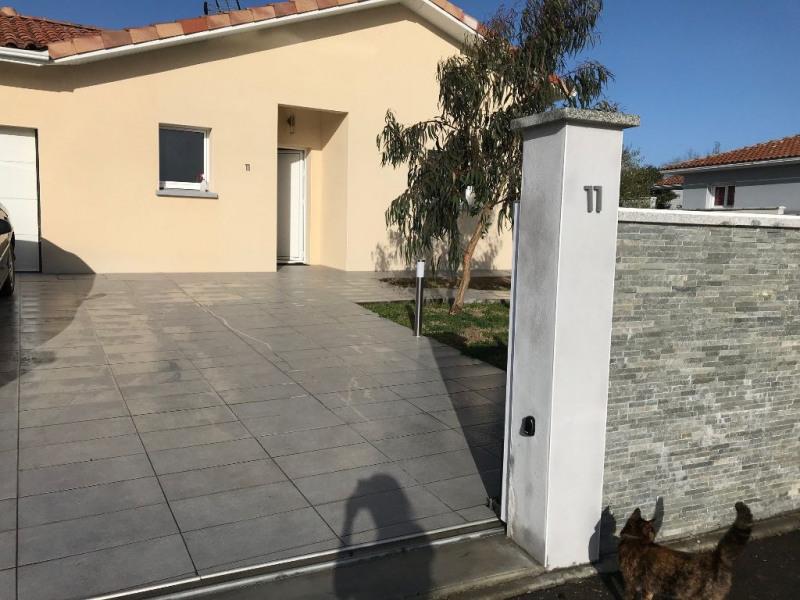 Produit d'investissement maison / villa Dax 310000€ - Photo 2
