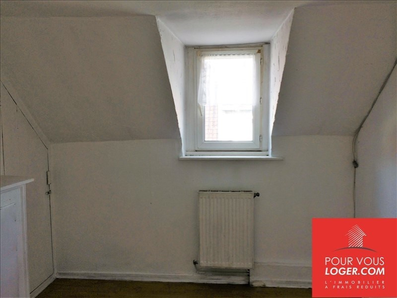 Investment property building Boulogne sur mer 125 880€ - Picture 4
