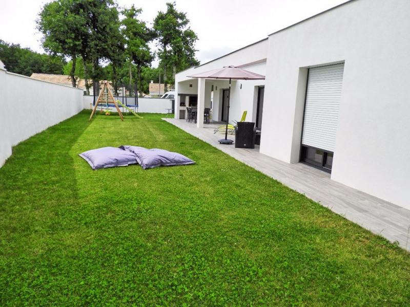 Vente maison / villa Breuillet 397100€ - Photo 15