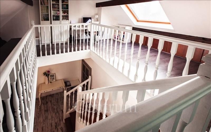 Verkoop  appartement Metz 244900€ - Foto 10