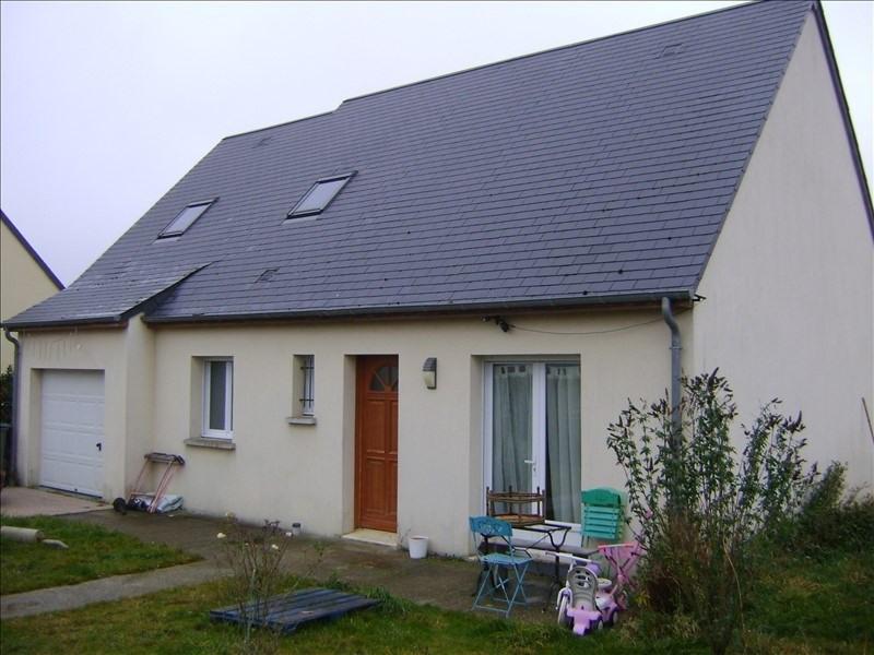 Vente maison / villa Le boulay 143760€ - Photo 1