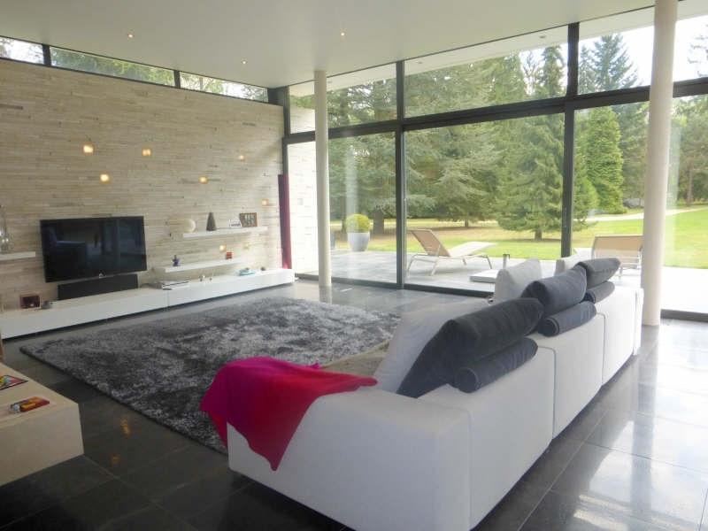 Vente de prestige maison / villa Lamorlaye 1990000€ - Photo 3