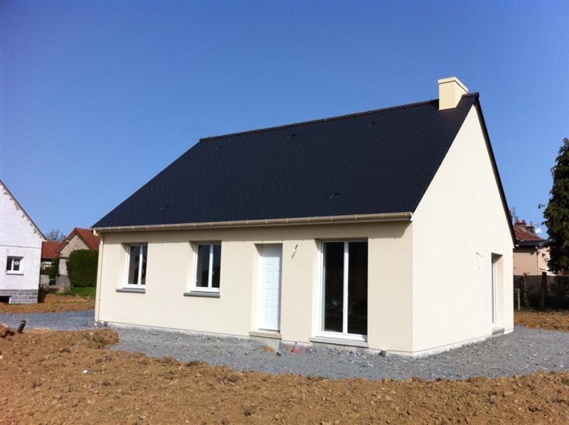 Maison  4 pièces + Terrain 561 m² Guichainville par MAISONS LE MASSON EVREUX