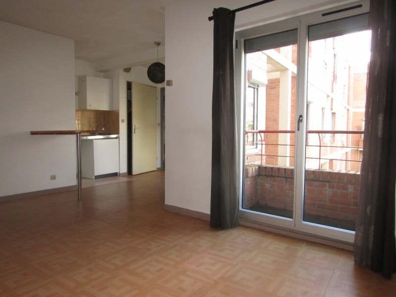 Sale apartment Eaubonne 119500€ - Picture 2