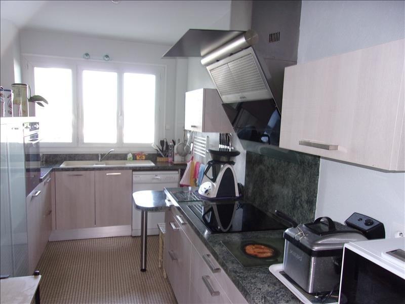 Vente appartement Blois 111000€ - Photo 1