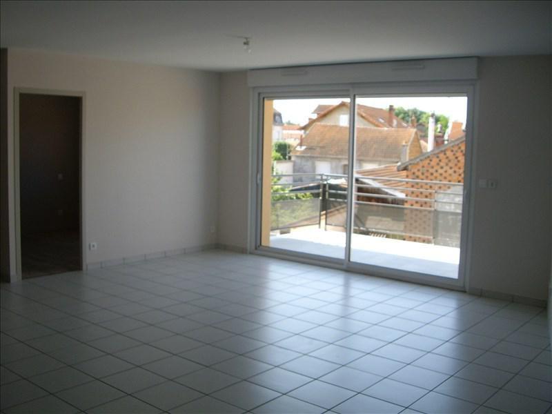 Location appartement Roanne 720€ CC - Photo 1