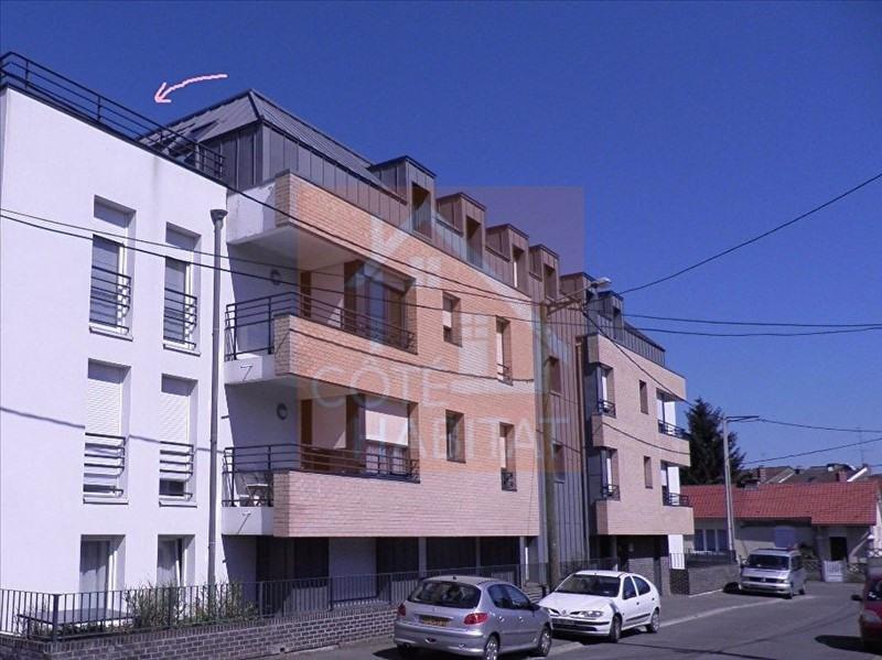 Vente appartement Valenciennes 365000€ - Photo 1