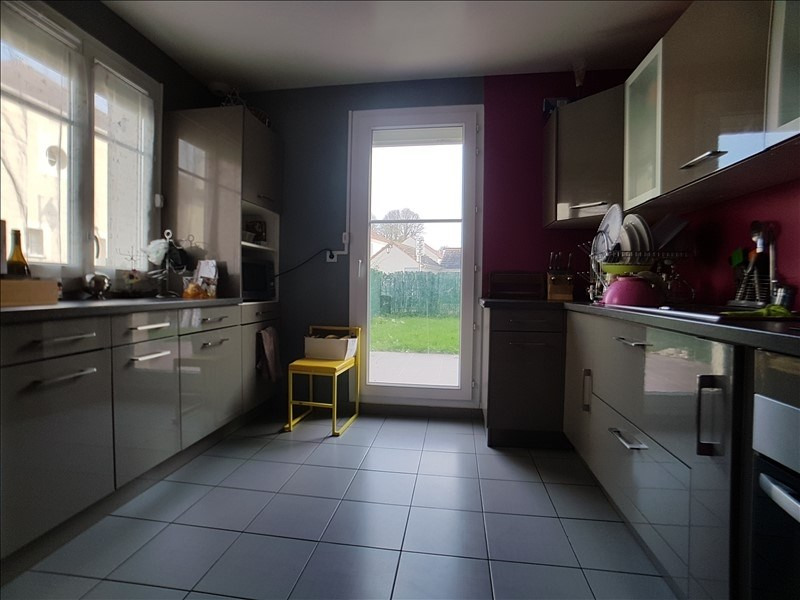 Vente maison / villa Brie comte robert 288000€ - Photo 4