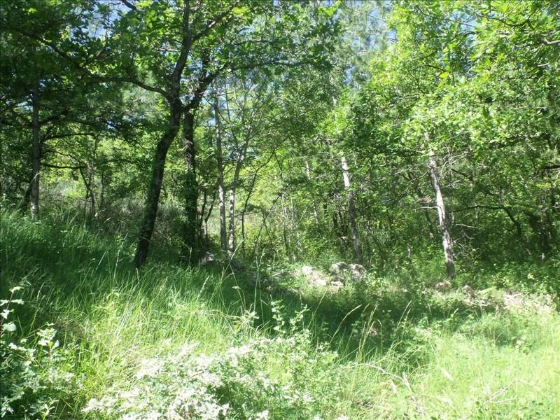 Vente terrain Soubes 165000€ - Photo 2