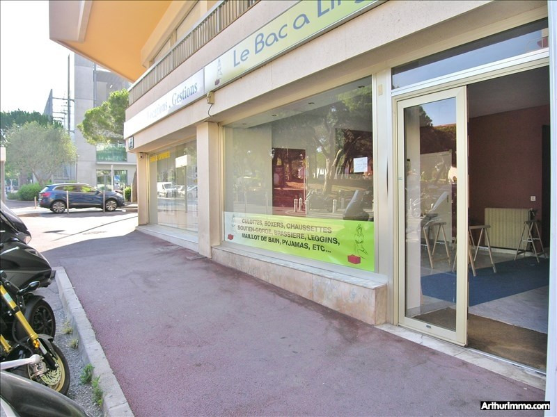 Sale empty room/storage Juan les pins 180000€ - Picture 1