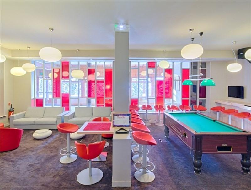 Produit d'investissement appartement Les arcs 60000€ - Photo 8