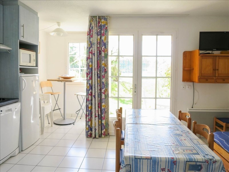 Vente appartement Talmont st hilaire 95 000€ - Photo 5