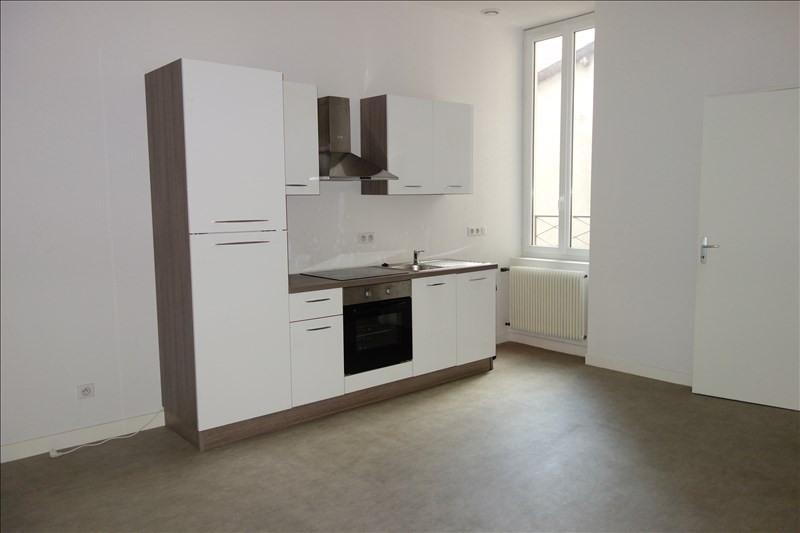 Location appartement Roanne 546€ CC - Photo 1