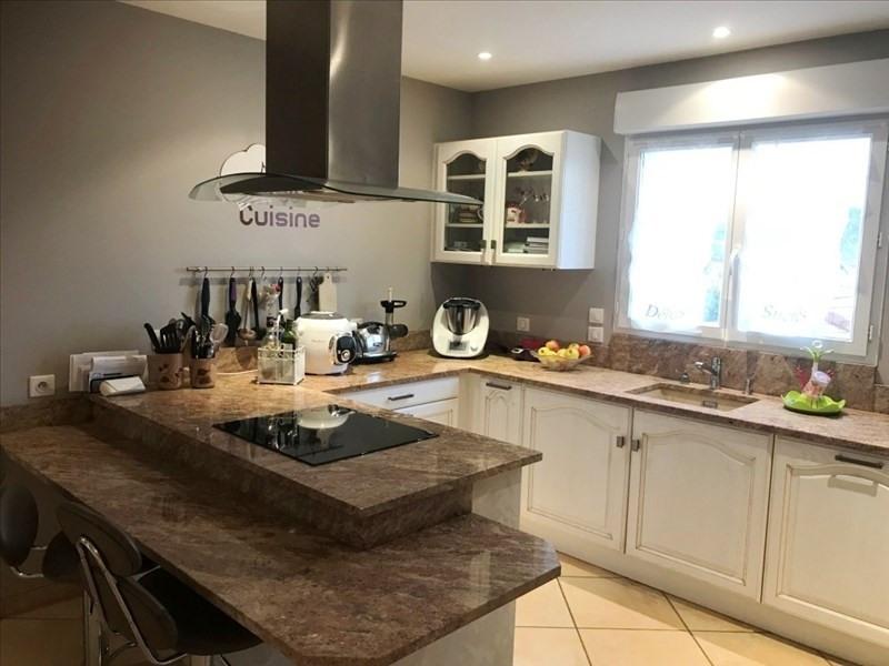 Vendita casa Bourgoin jallieu 288000€ - Fotografia 3