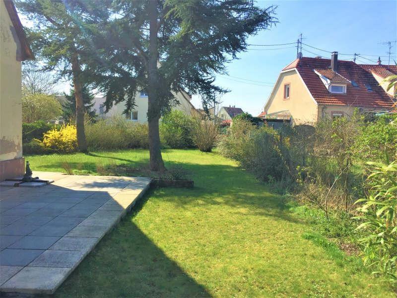 Sale house / villa Haguenau 334000€ - Picture 2