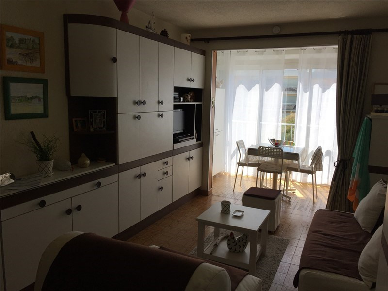 Rental apartment La grande motte 550€ CC - Picture 7