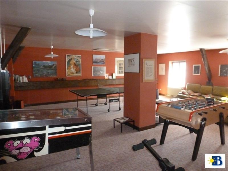 Vente maison / villa Chaumussay 315000€ - Photo 7