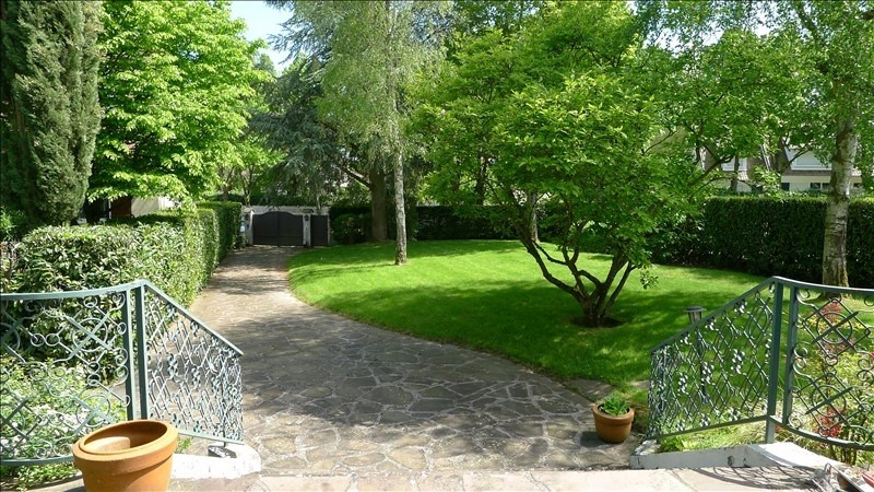 Deluxe sale house / villa Les loges en josas 1085000€ - Picture 5