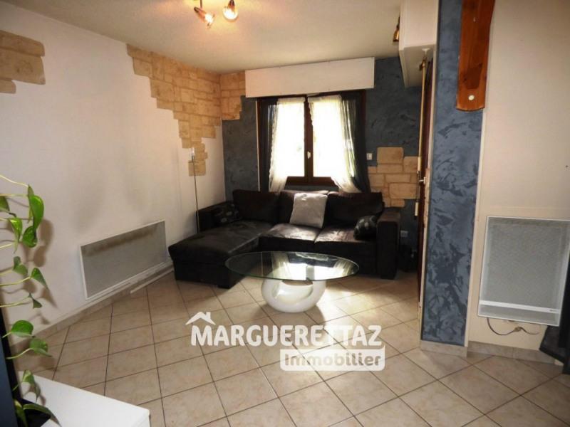 Sale apartment Thyez 170000€ - Picture 8