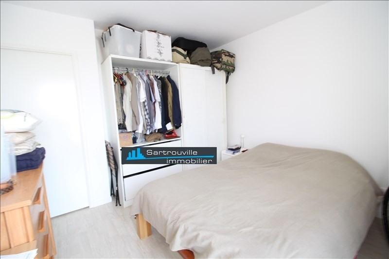 Revenda apartamento Sartrouville 349000€ - Fotografia 3