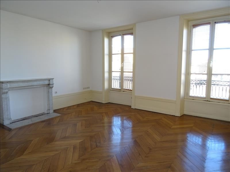 Location appartement Roanne 600€ CC - Photo 1