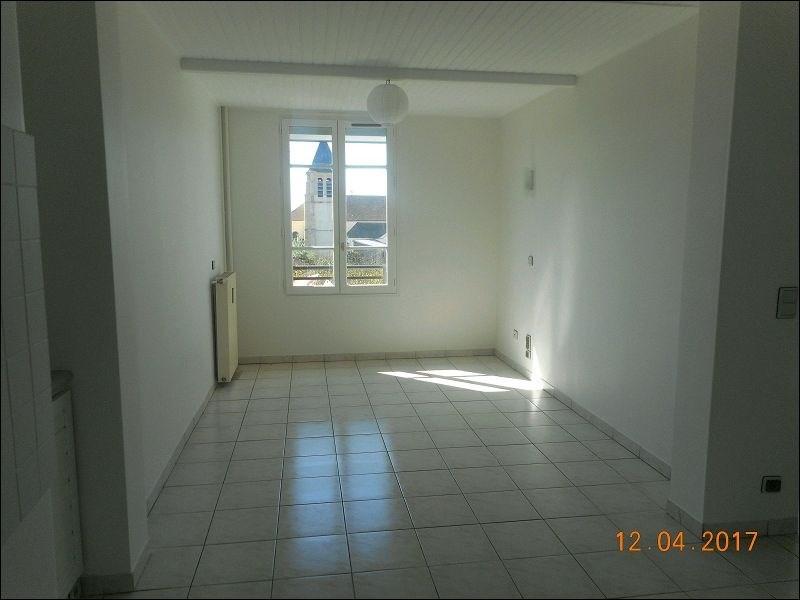 Vente appartement Draveil 115000€ - Photo 2