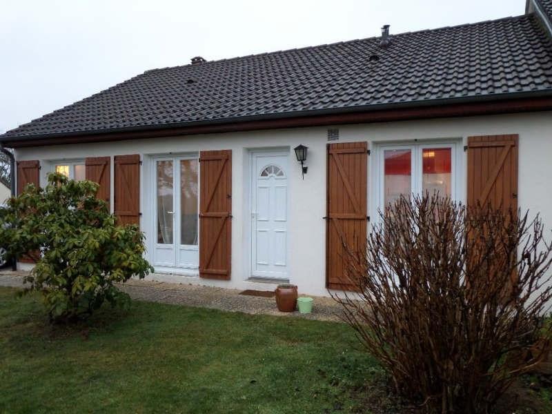 Sale house / villa St just le martel 145000€ - Picture 1