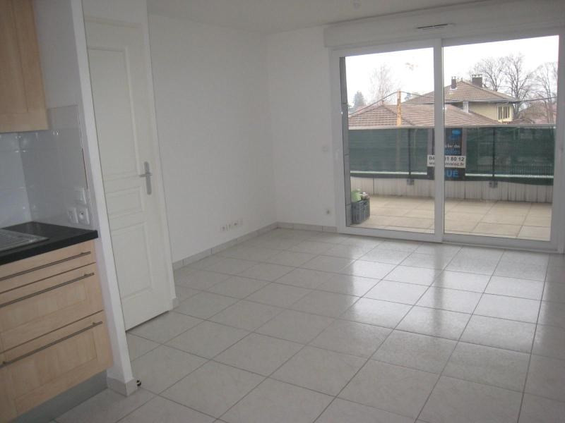 Location appartement Vetraz-monthoux 740€ CC - Photo 1