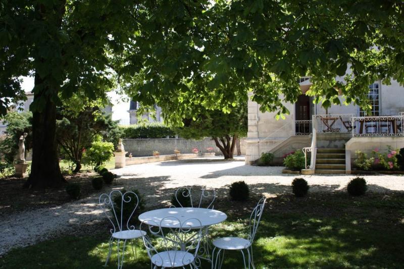 Vente de prestige maison / villa Cognac 884000€ - Photo 6