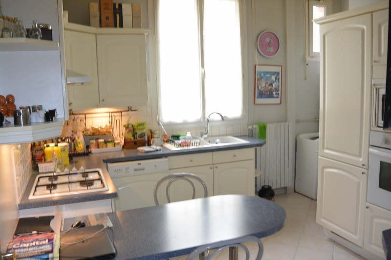 Deluxe sale apartment Le raincy 390 000€ - Picture 7