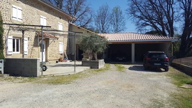 Sale house / villa Chateauneuf de galaure 249000€ - Picture 8