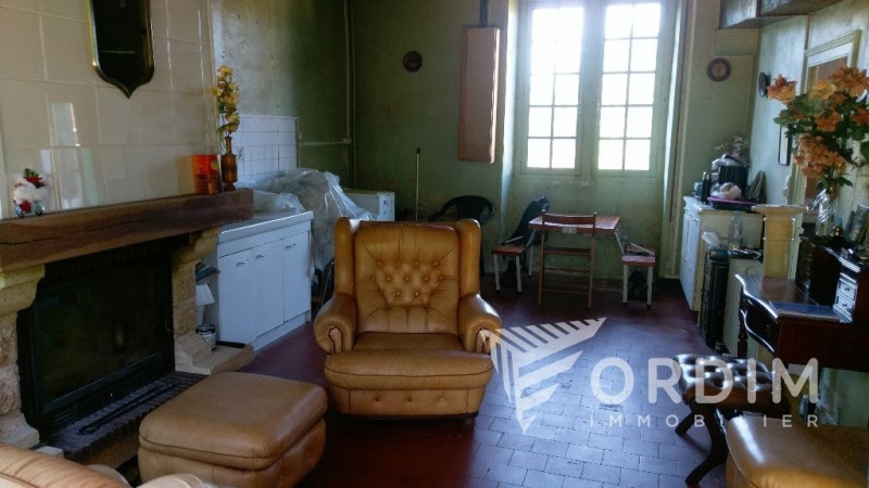 Vente maison / villa Santranges 29 000€ - Photo 8