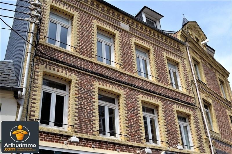 Sale building Bolbec 492000€ - Picture 1