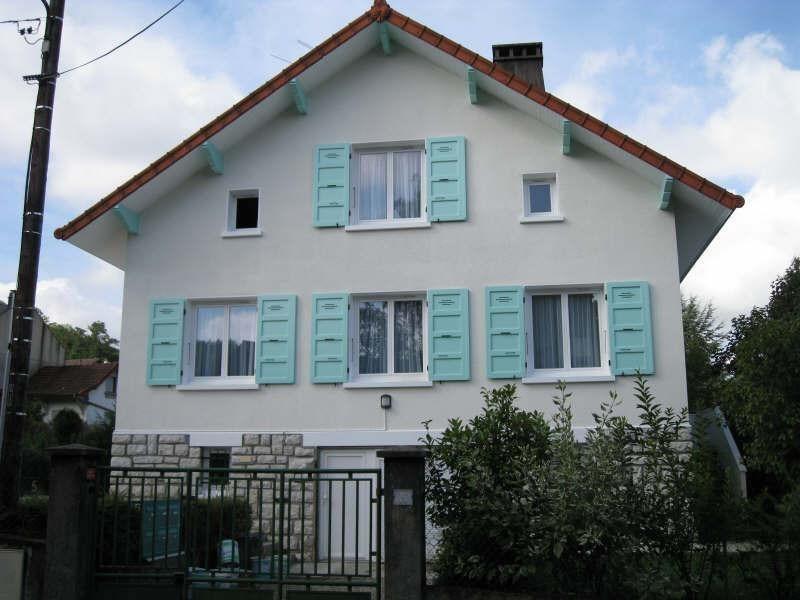 Location appartement Jacob bellecombette 470€ CC - Photo 1