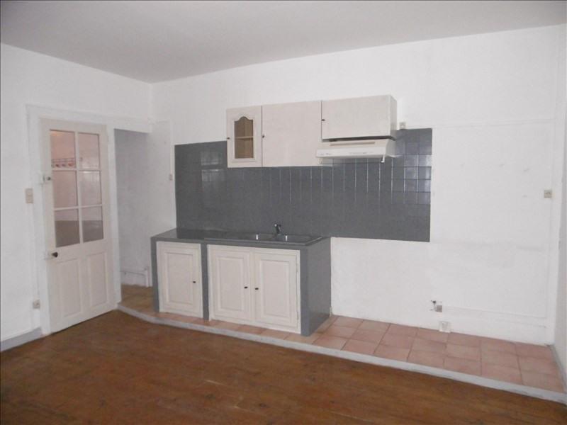 Vente maison / villa Beauvoisin 161000€ - Photo 3