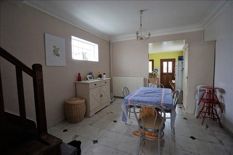 Verkoop  huis Bois colombes 640000€ - Foto 3