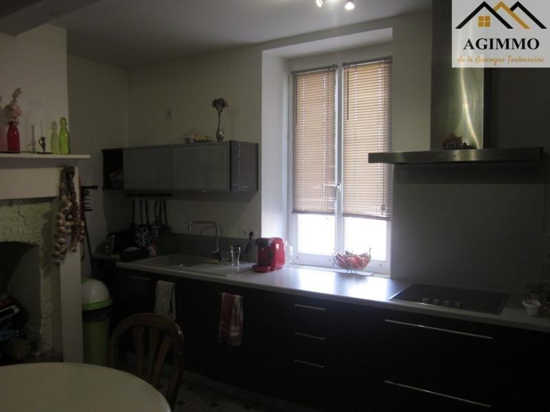 Vente maison / villa Mauvezin 158000€ - Photo 1