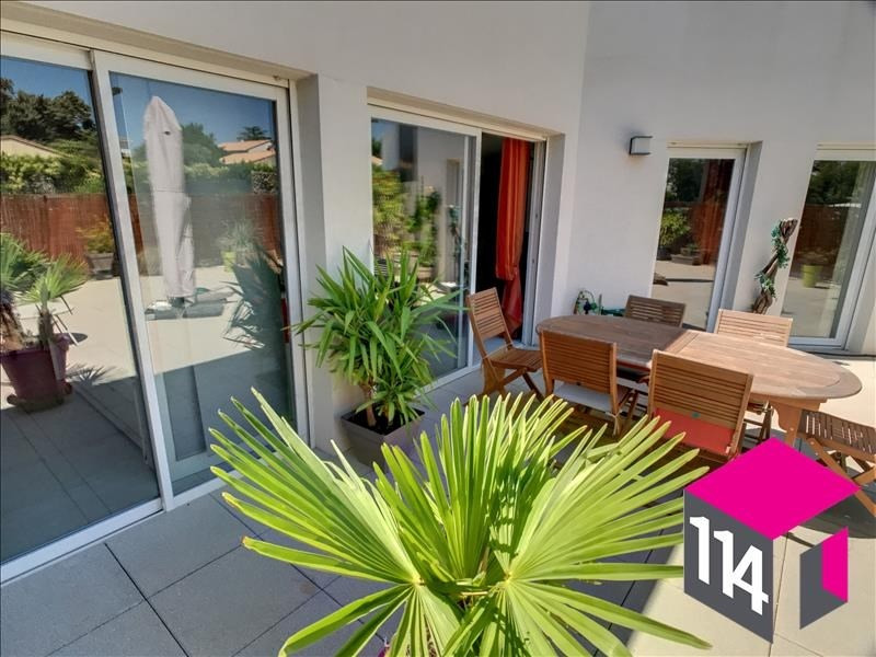 Deluxe sale apartment Baillargues 290 000€ - Picture 1