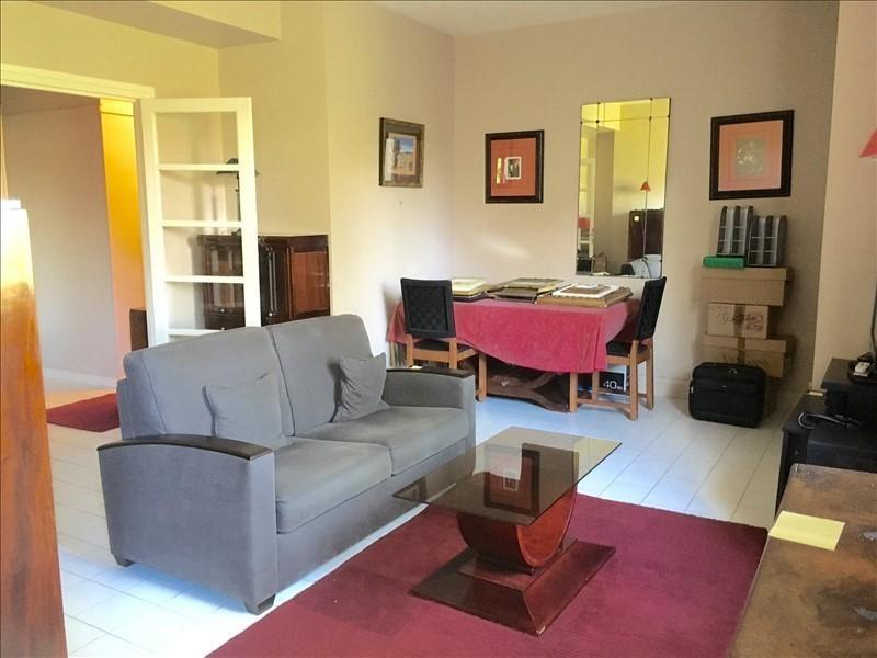 Vente appartement Gentilly 299000€ - Photo 1