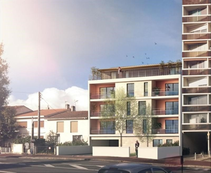 Vente appartement 2 pi ce s bordeaux cauderan 46 m for Appartement bordeaux 33200