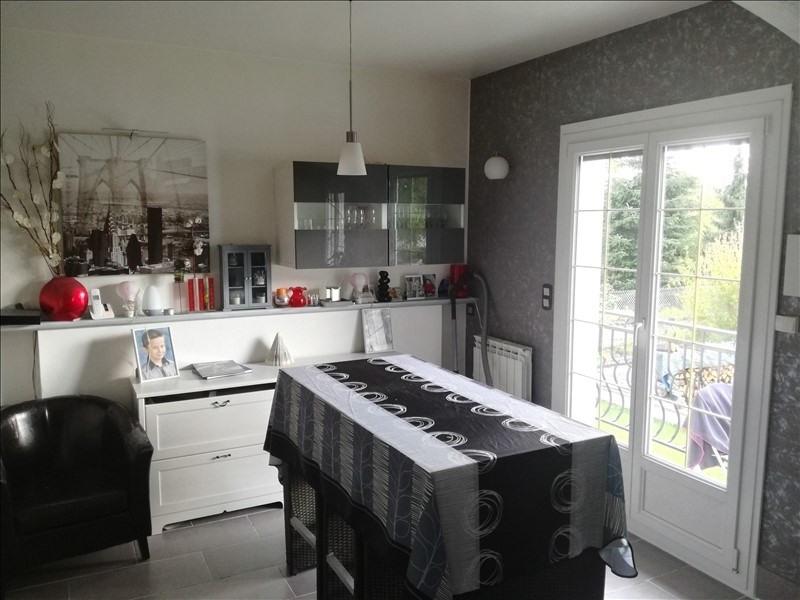 Vente maison / villa Champs sur yonne 289900€ - Photo 4