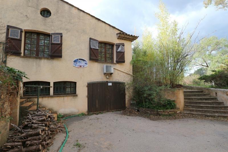 Престижная продажа дом Roquebrune sur argens 589000€ - Фото 10