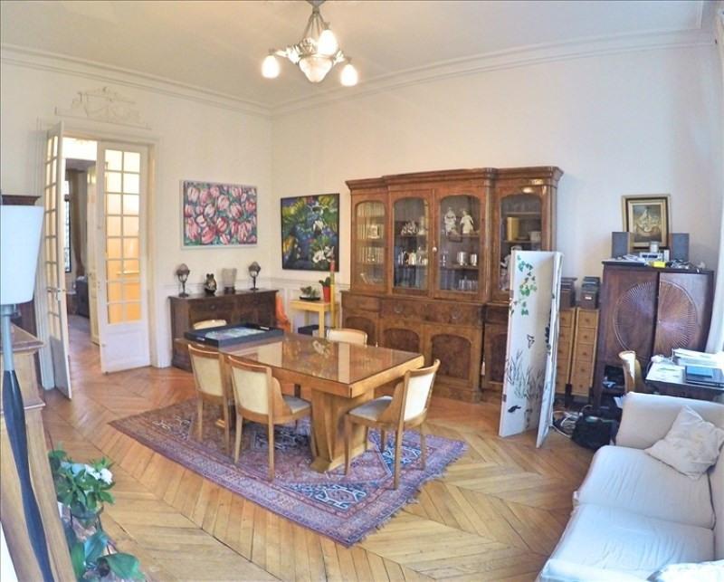 Vente de prestige appartement Paris 11ème 1450000€ - Photo 7