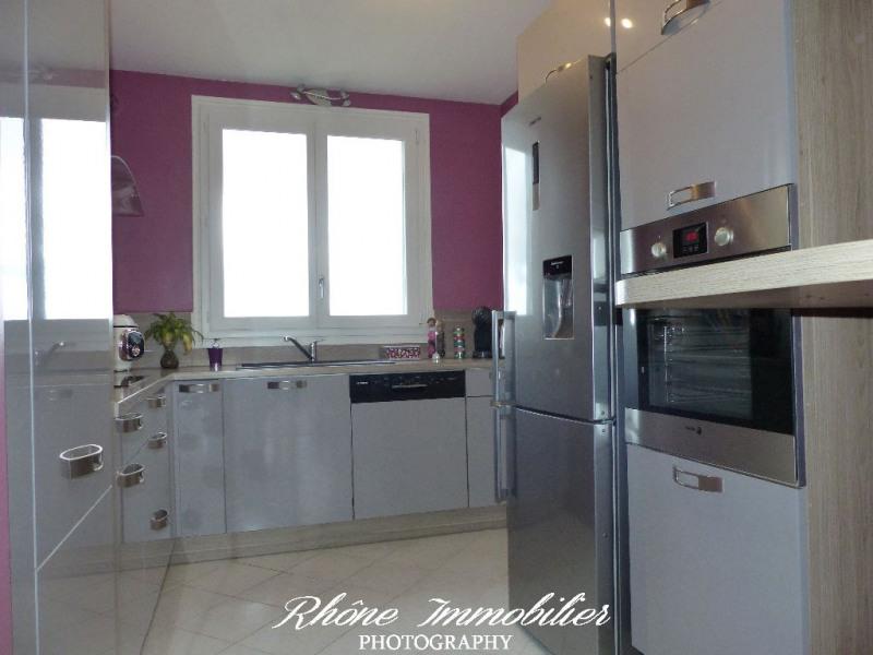 Vente appartement Decines charpieu 182000€ - Photo 3